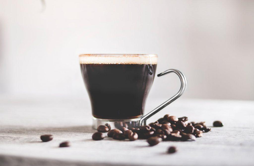 Користь та шкідливість кави