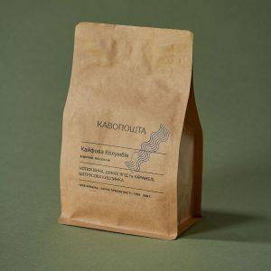 Кава «Кайфова Колумбія» з нотками вина, диких ягід та карамелі