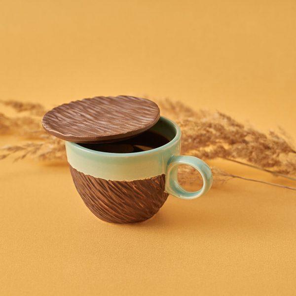 Чашка для заварювання кави - Кавопошта