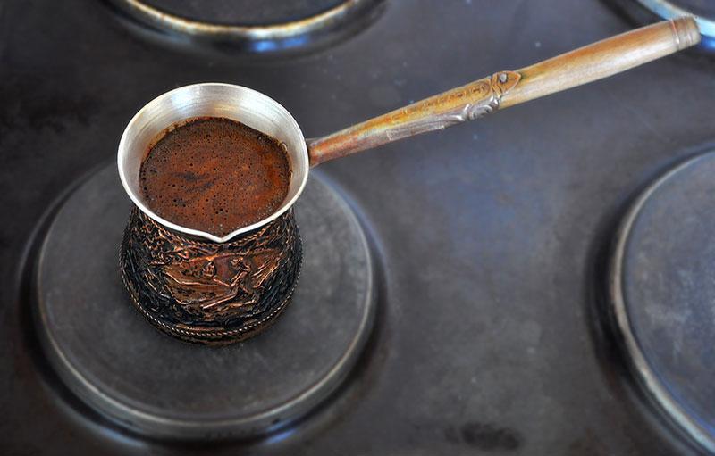 Турка для кави
