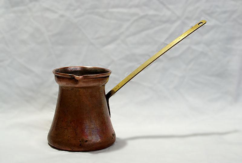 Турка для заварювання кави
