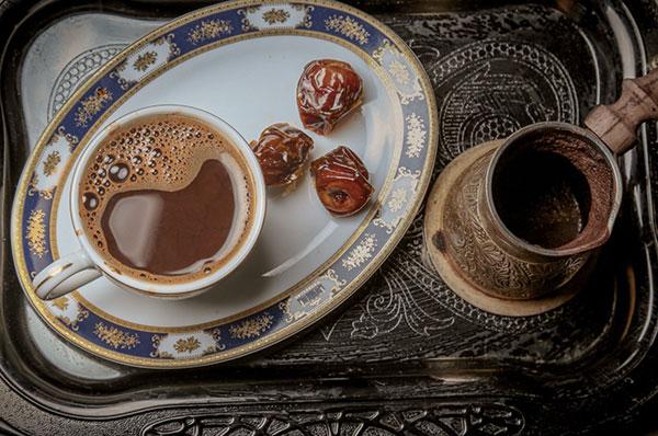 Як варити каву в турці правильно - покрокова інструкція
