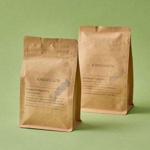 Запас кави на місяць - Кавопошта