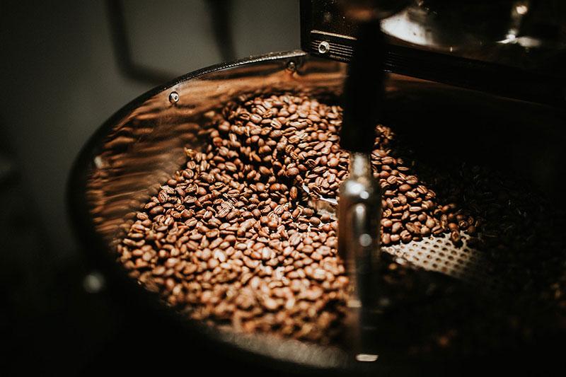 Бразильська кава