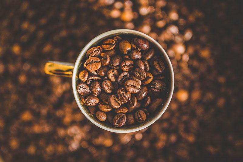 Історія походження кави